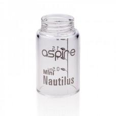 Aspire Mini Nautilus Tube Glass