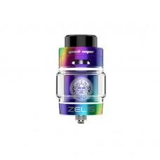Geek Vape Zeus Dual RTA Rainbow