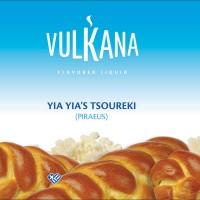 Vulkana Yia Yias Tsoureki 120gr