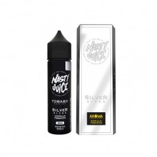 Nasty Juice Tobacco Series Silver Blend Flavorshots