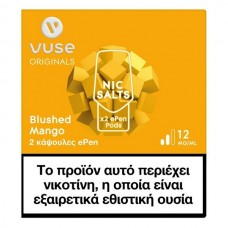 Vuse ePen Pods Just Mango 12mg/ml