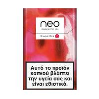 Neo™ Scarlet Click