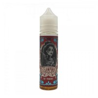 SteamPunk Flavor Shots Le Tabac