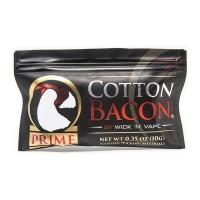 Wicknvape Cotton Bacon Prime Οργανικό Βαμβάκι