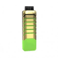 Eleaf iWu Kit Gold Greenery
