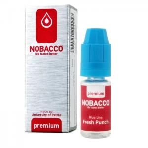 NOBACCO PREMIUM - FRESH PUNCH