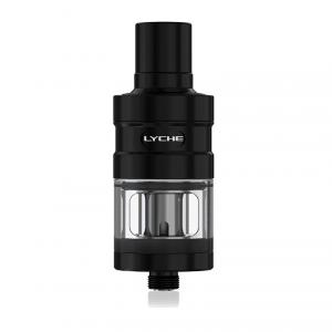 Eleaf Lyche RBA TPD Black