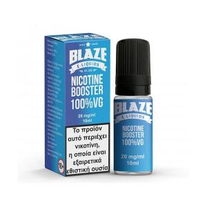 NICOTINE BOOSTER 20MG/ML 100VG BLAZE
