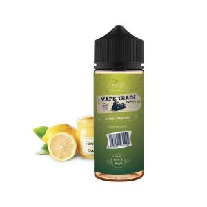 Vape Train Orient Express 120ml