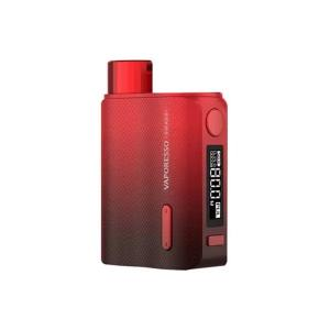 Vaporesso Swag ll 80w Mod Red