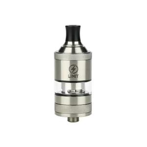 Kizoku Limit MTL RTA 2ml Stainless