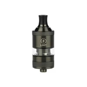 Kizoku Limit MTL RTA 2ml Gun Metal