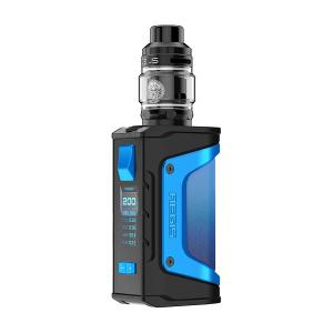 Geek Vape Aegis Legend With Zeus Sub-Ohm Light Blue