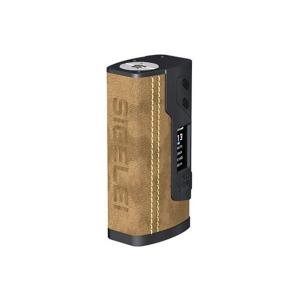 Sigelei Fog 213W Leather Edition Mod-Le-Tan