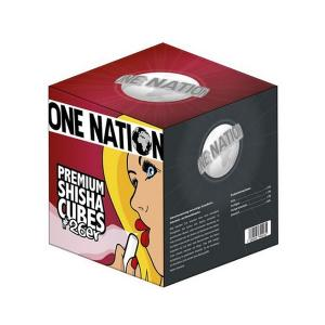 One Nation Charcoal 1kg