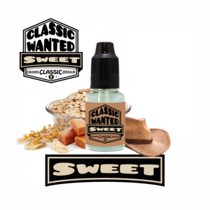 SWEET TOBACCO 10ML VDLV