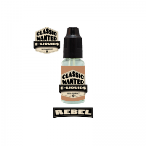 REBEL 10ML VDLV