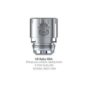 Smok RBA head for TFV8 Baby