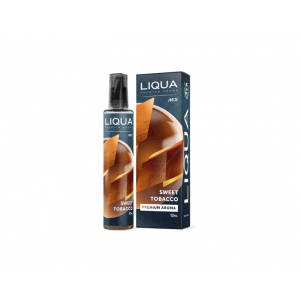LIQUA MIX SWEET TOBACCO 60ml