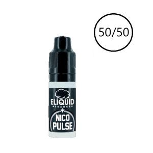 Eliquid France Nicotine Booster 10ml, 20mg