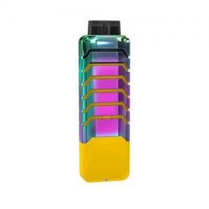 Eleaf iWu Kit Dazzling Yellow
